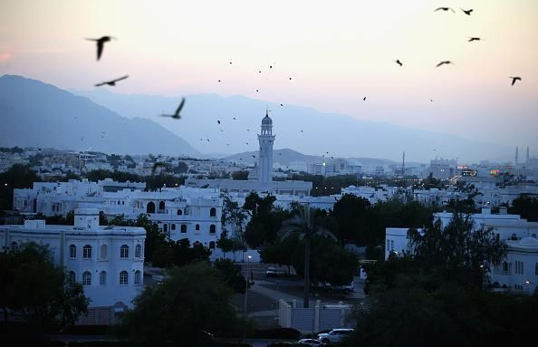 Oman said to mull loan deal for up to $2bn