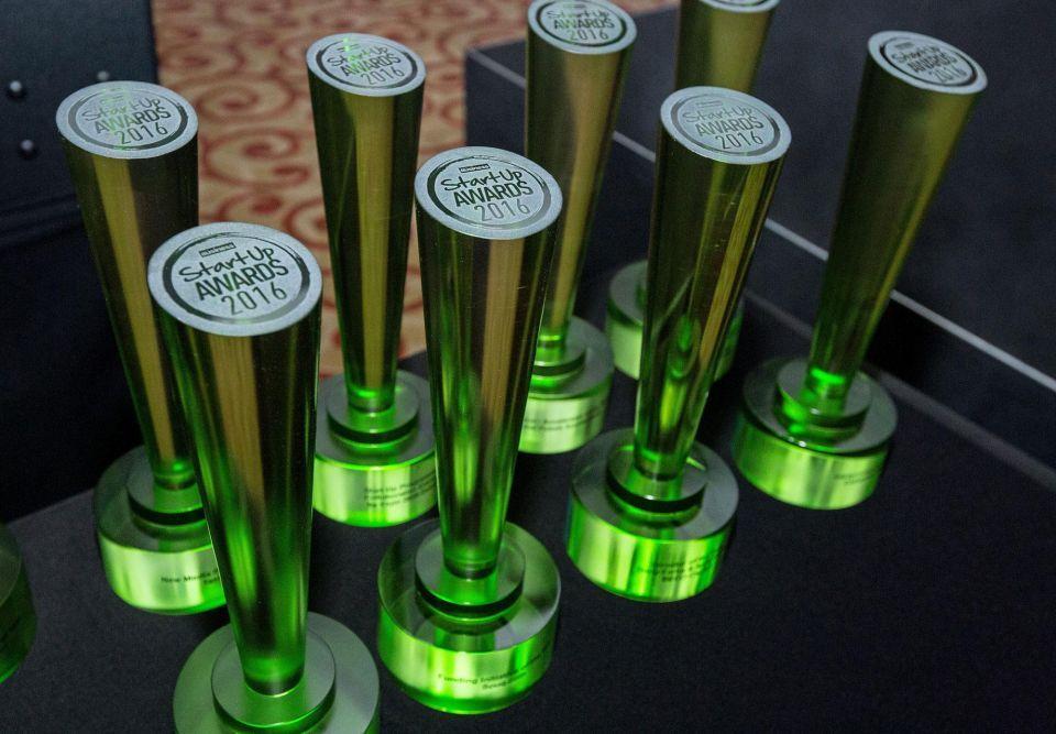 Arabian Business StartUp Awards - nominations close 14th September
