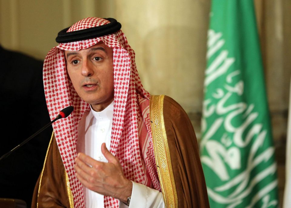 Saudi Arabia denies warming relations with Iran