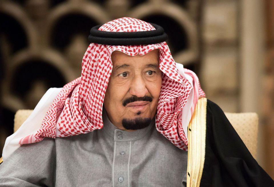Saudi King to visit White House in 2018
