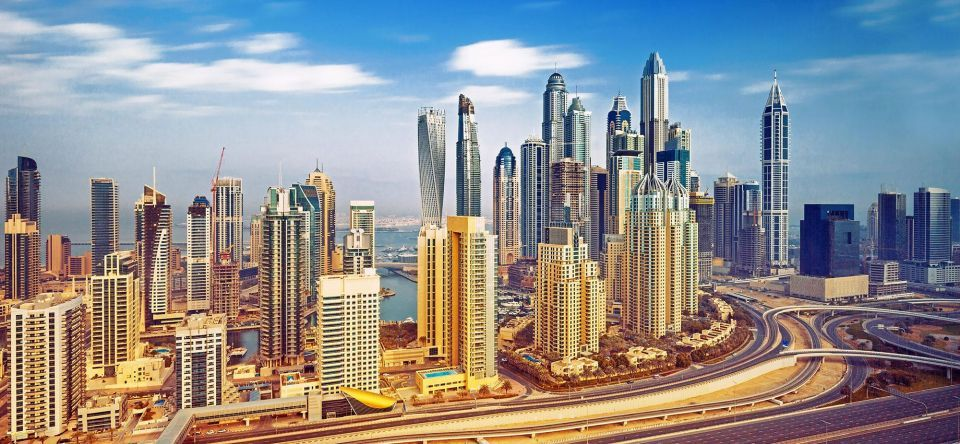 Dubai forecast to deliver over 163,000 new homes in 5 years