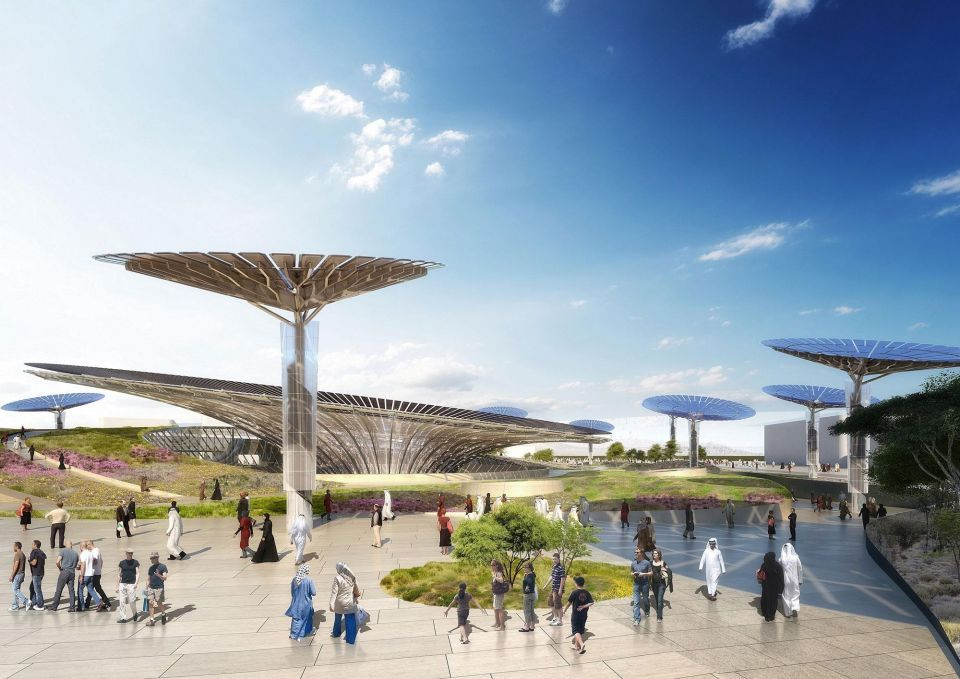Expo 2020 supports UAE non-oil economy growth, forecast shows