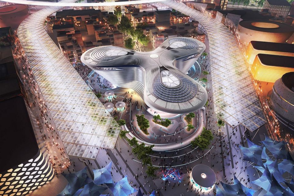 Revealed: the value of Expo 2020 Dubai projects