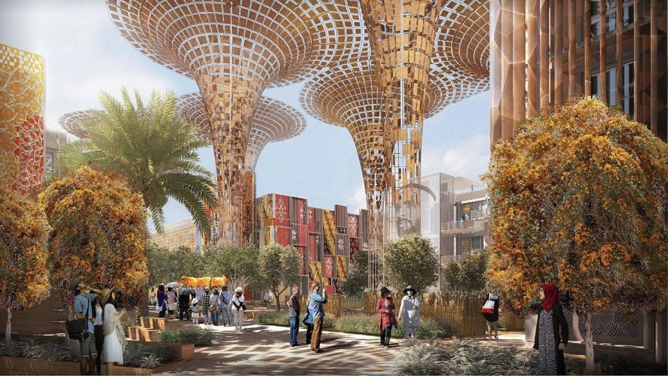 30,000 volunteers to be sought for Expo 2020 Dubai
