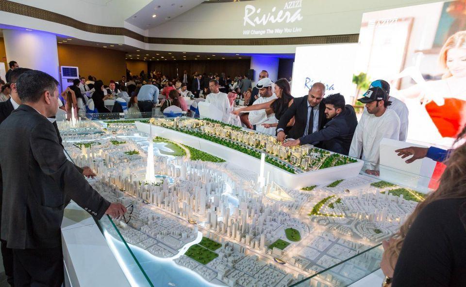 UAE developer hints at new $13bn Dubai projects launch