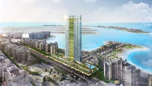 Nakheel launches new beachfront project on Palm Jumeirah