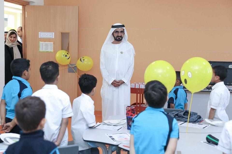 Dubai education tuition revenues said to top $1.8bn