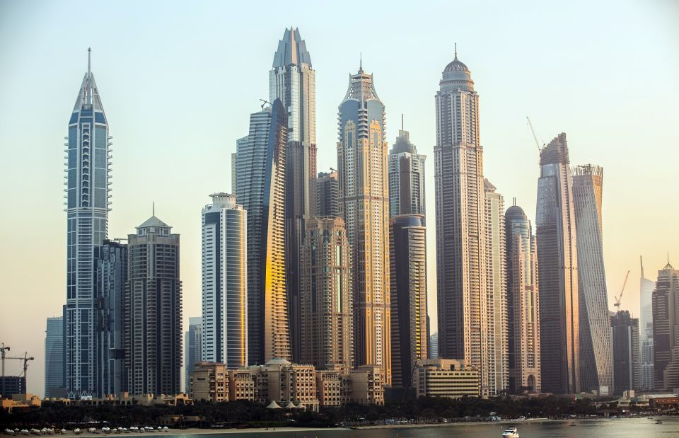 Dubai property owners pay hefty premium for luxury high-rises