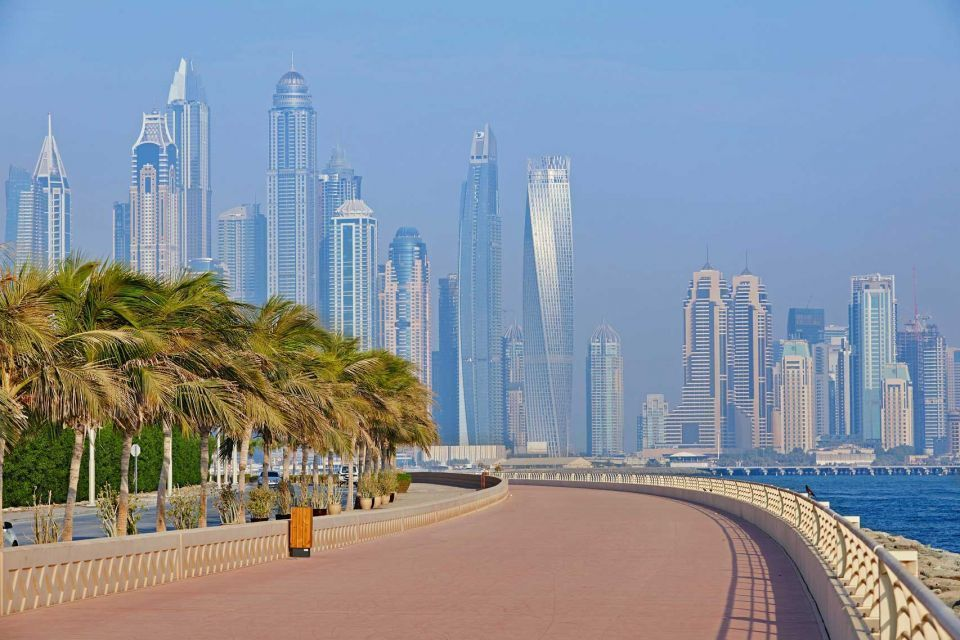 Dubai house prices could drop by up to 10% in 2019, says S&P