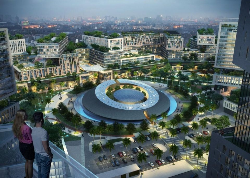 UAE developer says to add over 7,000 apartments in Dubai
