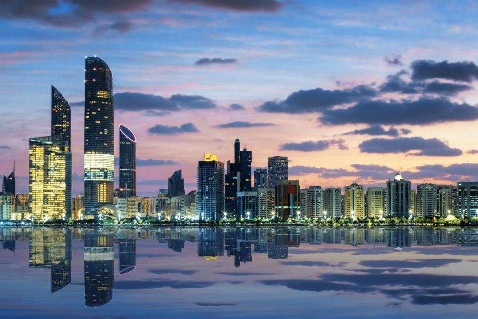Abu Dhabi property prices fall most in world - study