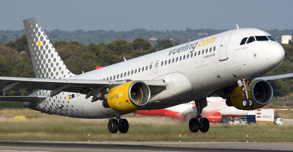 Dubai's DAE inks deal to lease planes to Spanish low-cost carrier