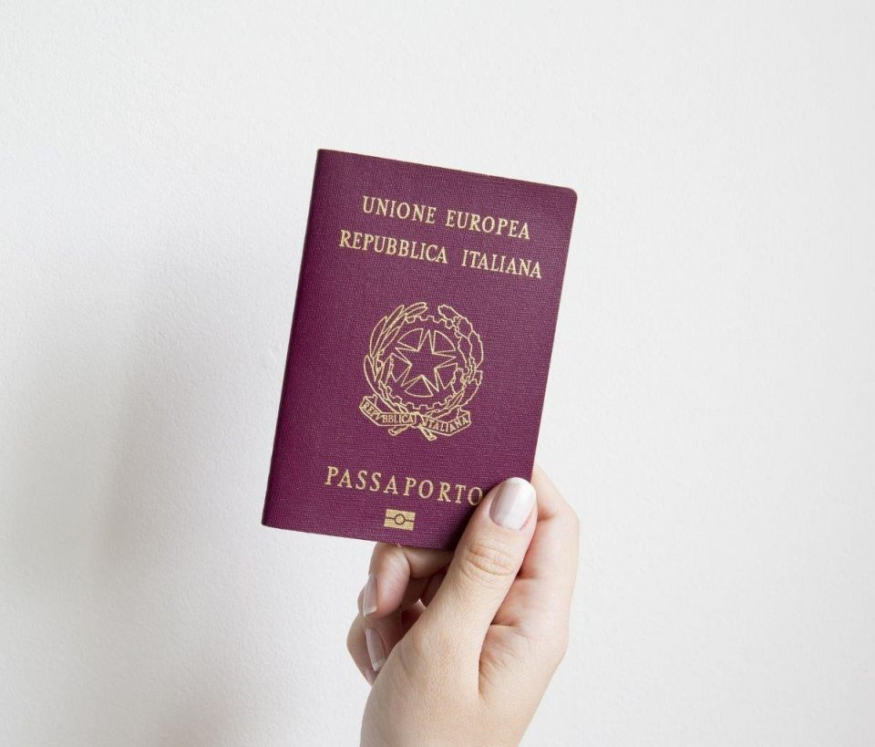 The world's most powerful passports to have