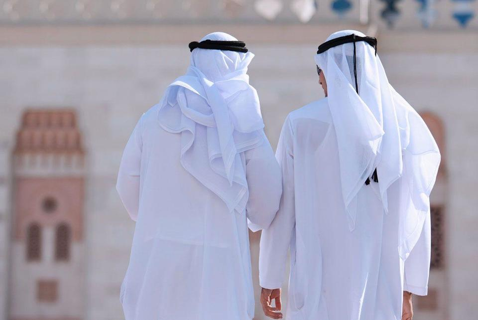Revealed: the growing value of the UAE nationality