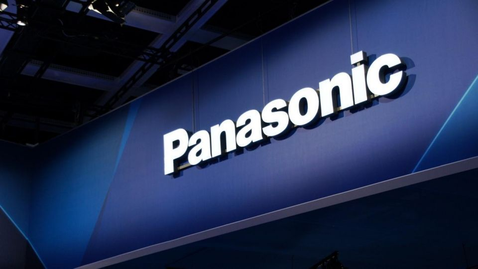 Electronics giant Panasonic eyes double digit growth in Middle East