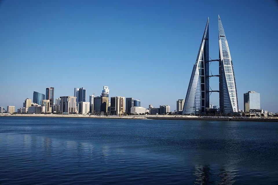 Bahrain wins $200m boost to manufacturing sector