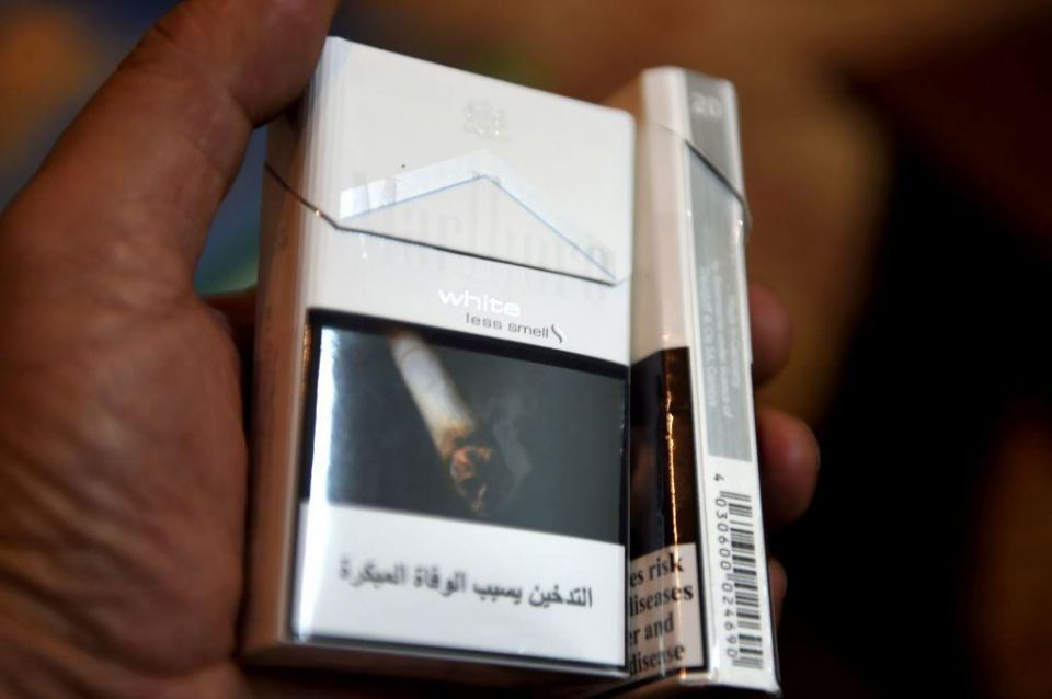 Illegal cigarettes cost GCC governments $210m in lost taxes, says Philip Morris