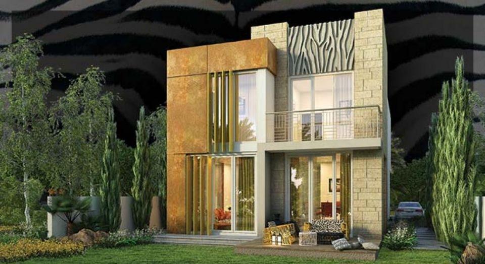 Dubai's Damac says  phase 1 Cavalli villas sold out
