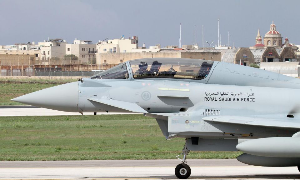 Saudi pilot killed in Yemen operation against Al-Qaeda