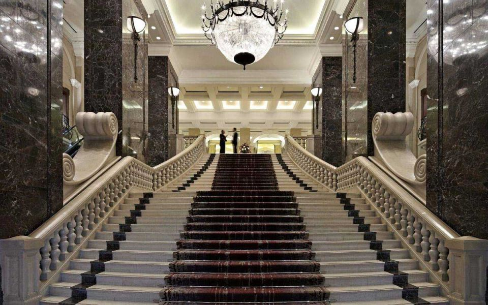 Review: How InterContinental Hotel Phoenicia is helping Beirut's revival