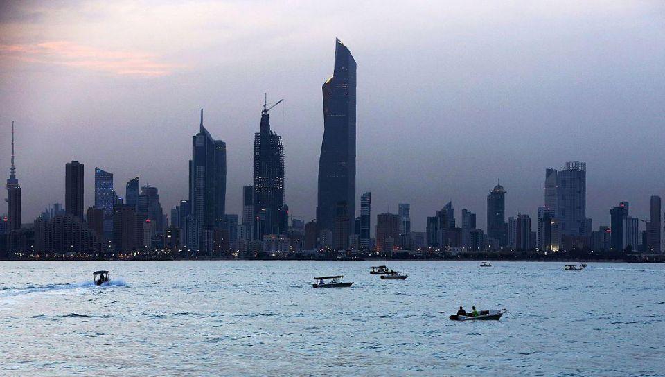 Kuwait said to mull $70bn annual spending cap