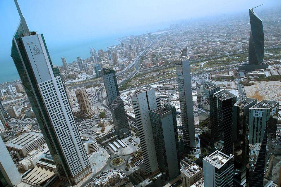Drop in expat teachers working in Kuwait