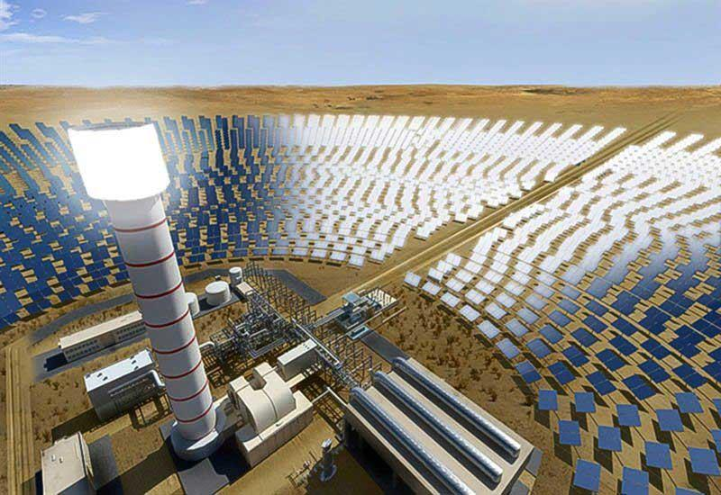 Dubai's DEWA inks deal for phase 3 of giant solar park
