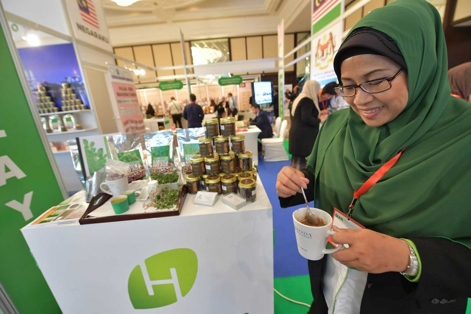 In pictures: Halal Expo - Dubai 2017