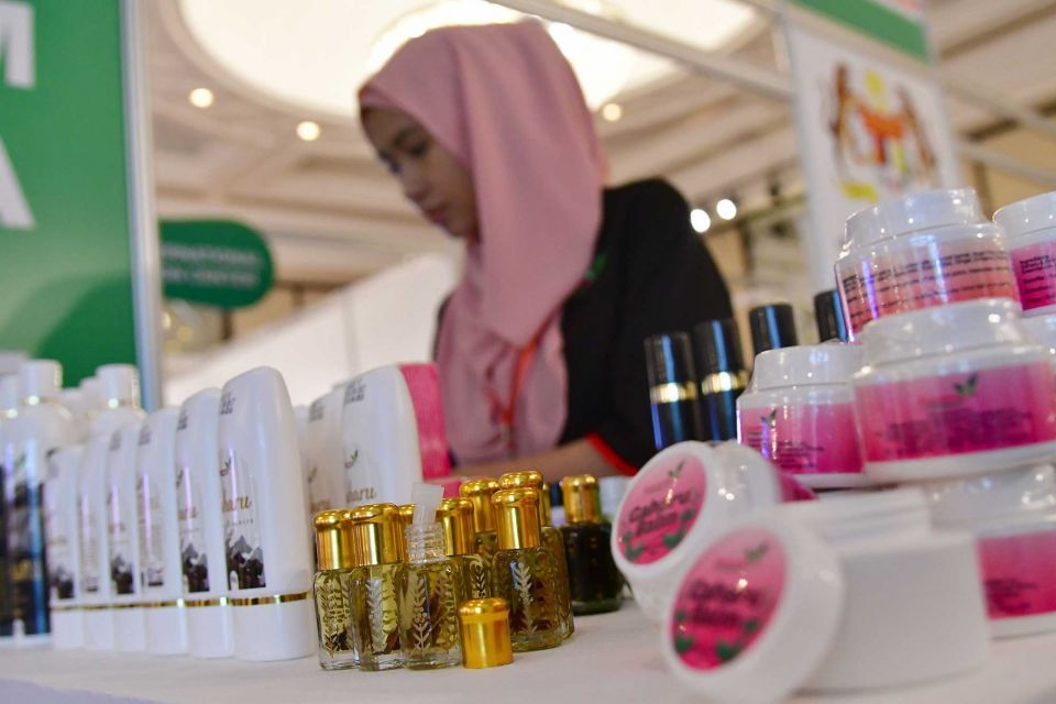 Revealed: the UAE's growing role in the global Islamic economy