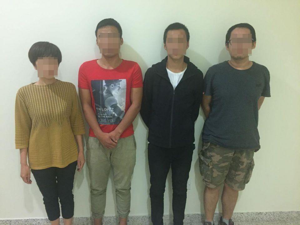 Dubai Police says murder of Asian tourist solved