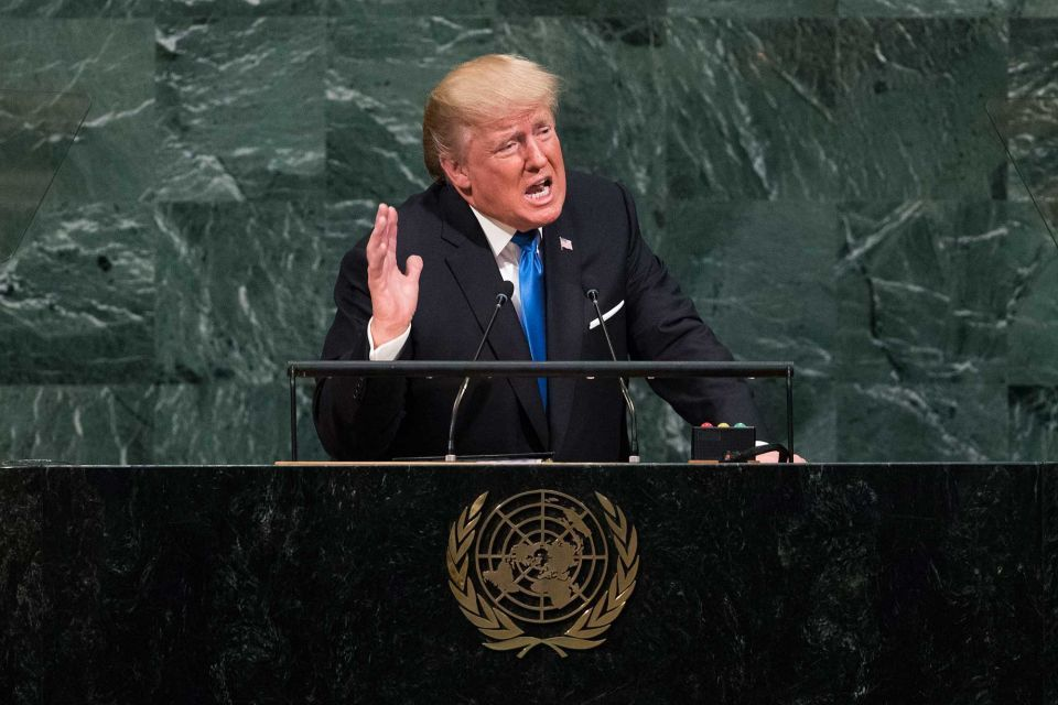 Trump predicts quick end to Qatar crisis