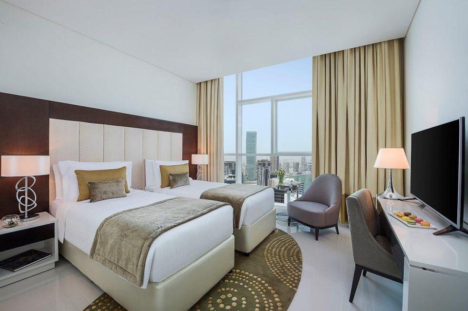 Damac's hospitality unit looks to further luxury portfolio across Middle East
