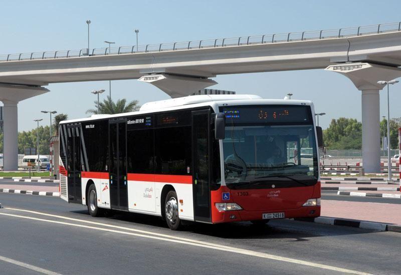 Dubai unveils new app for on-demand bus service