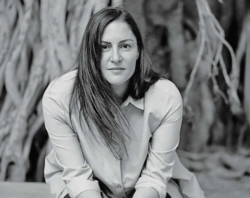 Zeina Hashem Beck 50 Most Influential Women In The Arab World Arabianbusiness Com