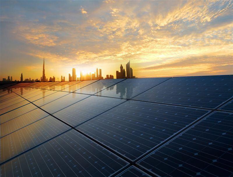 Masdar, EDF submit lowest bid to supply Saudi solar power
