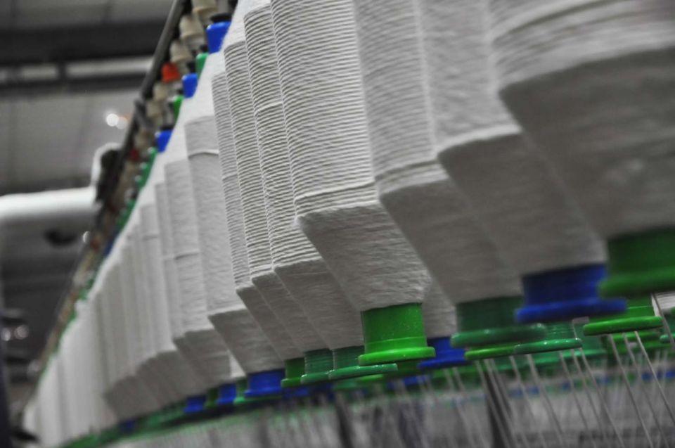 New $300m Oman cotton factory set to create 1,500 jobs