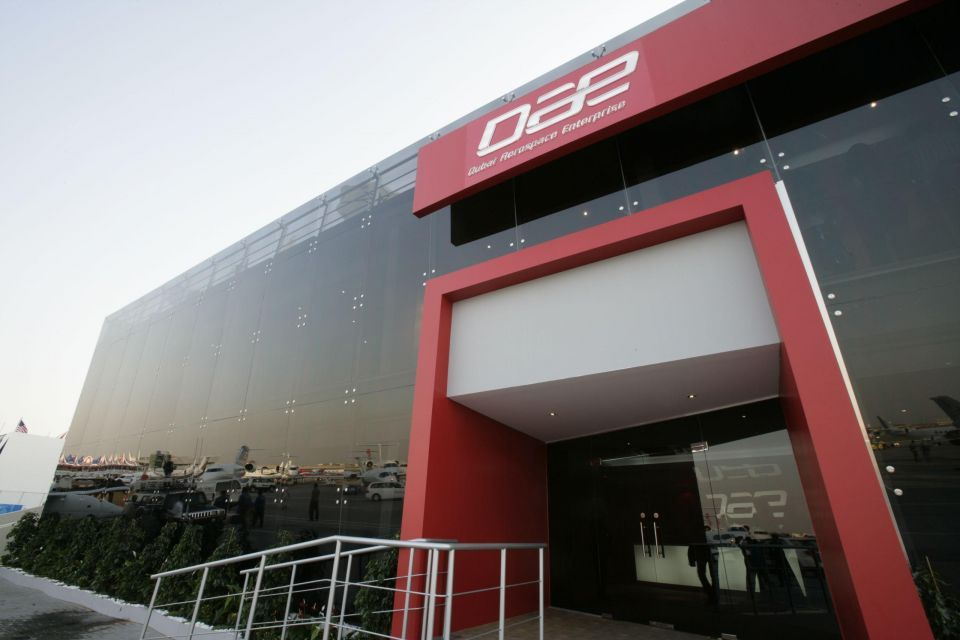 Dubai's DAE signs $480m financing deal, could rise to $800m