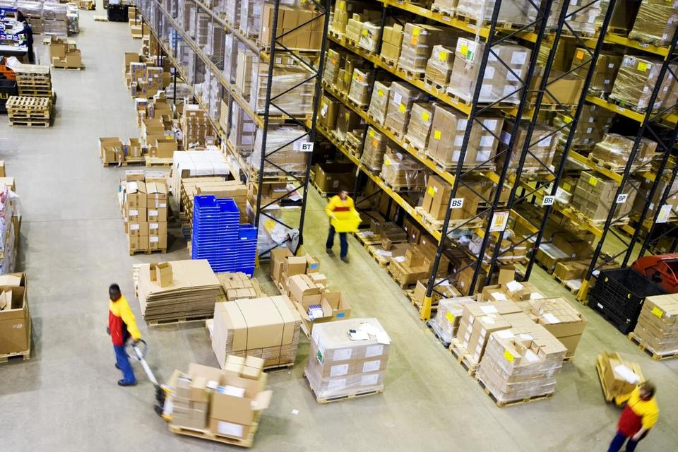 DHL Express opens expanded $18m shipments hub at DXB
