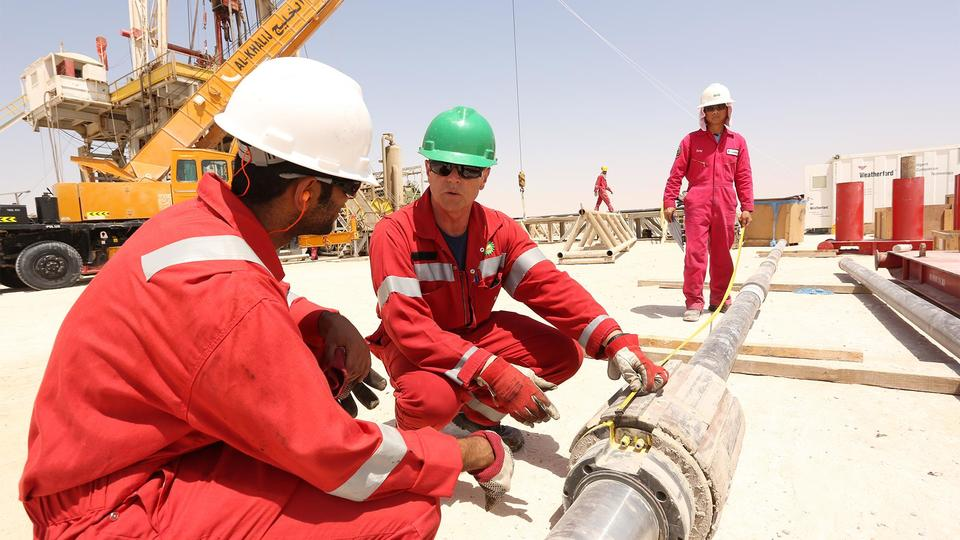 Chinese oil giant CNPC eyes BP's $1.5bn stake in Oman gas field