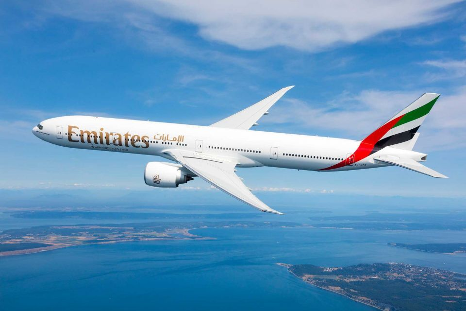 Emirates to introduce additional flights to Stockholm