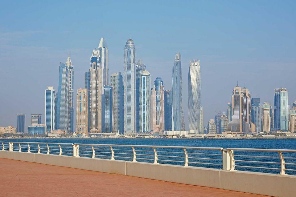 Dubai announces plan to take all real estate deals online