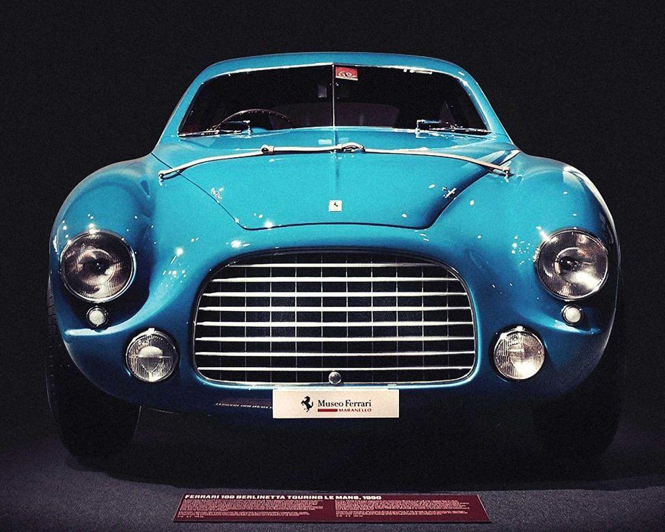 70 years young: Ferrari still finding top gear