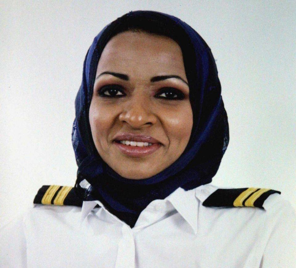 Driving decree 'marks new era', says Saudi Arabia's first female pilot