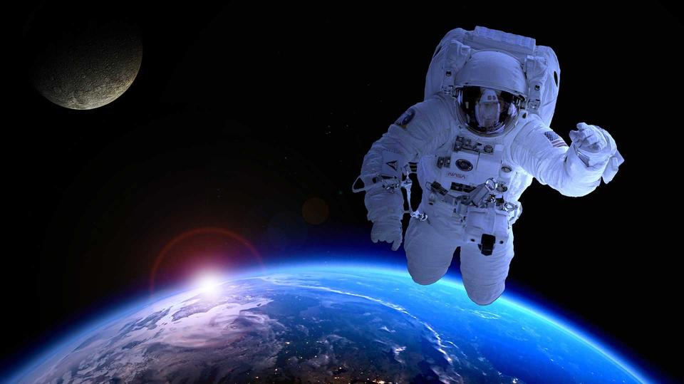 95 Emiratis shortlisted in search for UAE's first astronaut