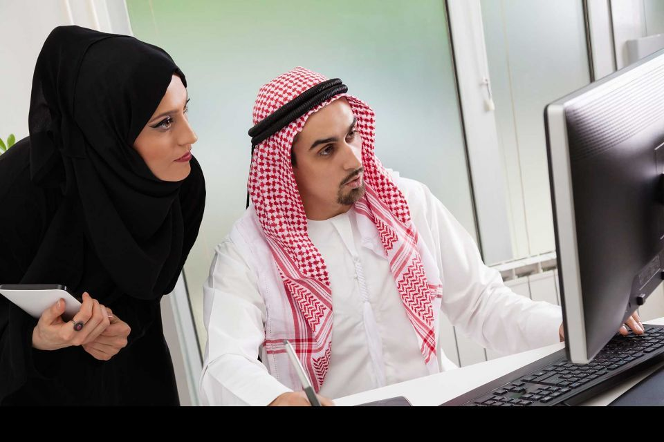 Why the GCC should enhance its home-grown digital workforce