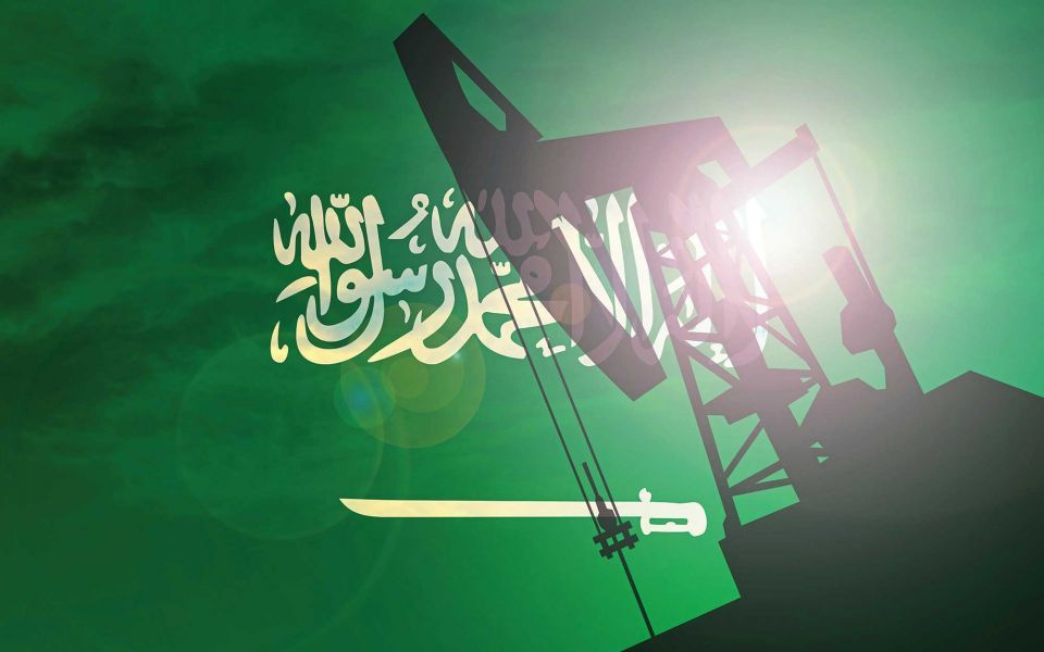 What are the implications of an increase in Saudi crude oil production capacity?