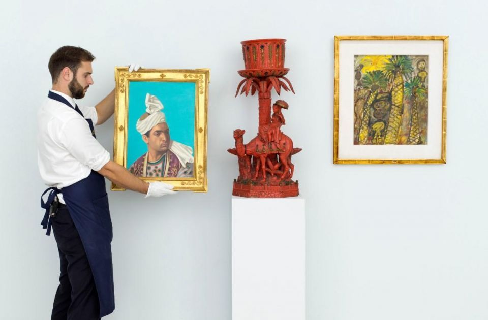 Sotheby's Dubai to host first ever auction in November