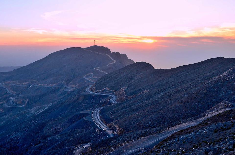 British hiker dies in Ras Al Khaimah mountains