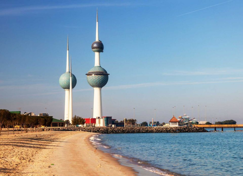 Kuwait CEOs say positive about local business conditions