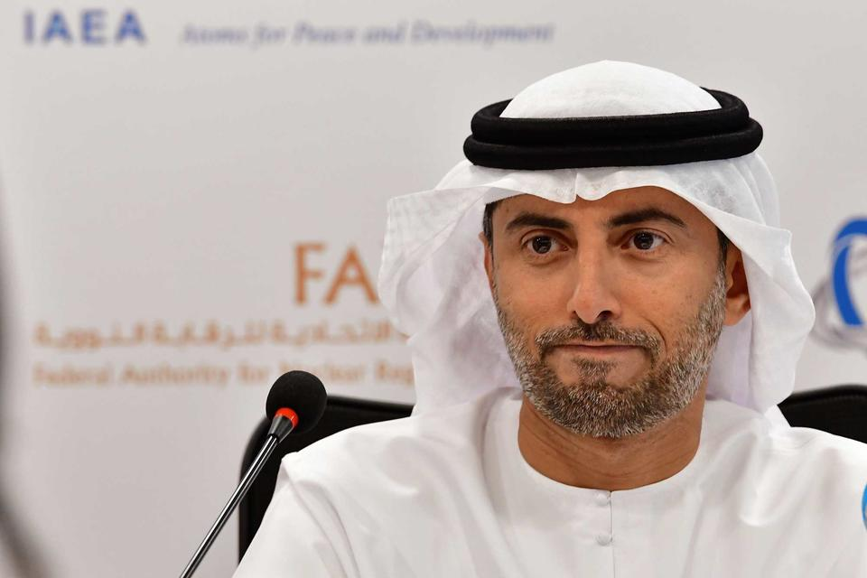 UAE backs extension of OPEC oil output cuts